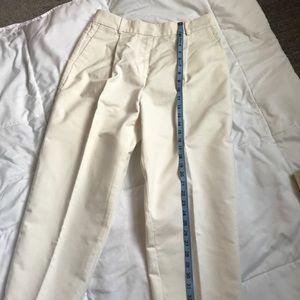 Gap trousers size 6R